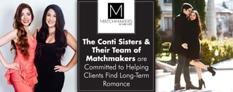 Matchmakers In The City™ Helps Clients Find Long-Term Romance