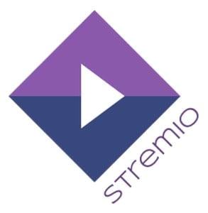 The Stremio logo