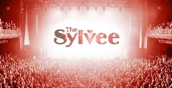 Screenshot from the Sylvee's website