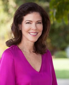 Photo of Dr. Susan Edelman, Therapist and Dating Expert