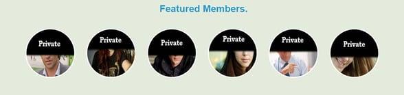 Screenshot of STD-Meet.com featured members