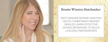 Bonnie Winston Teaches Effective Dating Behaviors