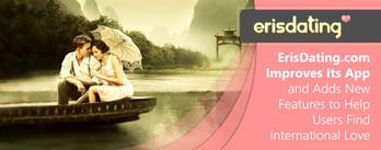 ErisDating.com is Improving Its App & Adding New Features