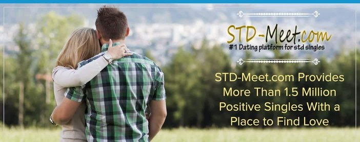 STD-Meet.com Provides More Than 1.5 Million Positive Singles With a Place to Find Love
