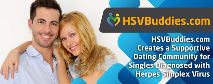HSVBuddies.com Creates a Supportive Dating Community for Singles Diagnosed With Herpes Simplex Virus