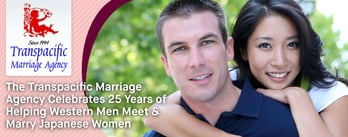Transpacific Marriage Agency Celebrates Its 25th Year