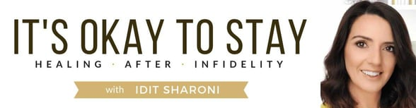 Photo of Idit Sharoni and her course logo