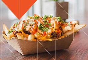 Photo of Chi'Lantro's Original Kimchi Fries
