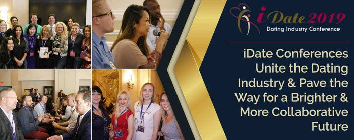 iDate Conferences Unite the Dating Industry & Pave the Way for a Brighter & More Collaborative Future