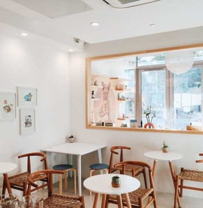 Photo of KitTea Cat Café