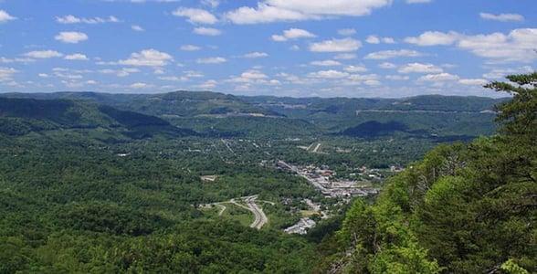 Photo of Middlesboro, Kentucky