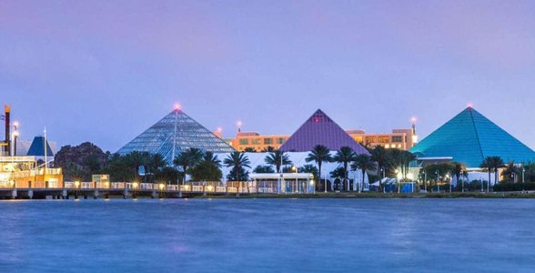 Photo of Moody Gardens