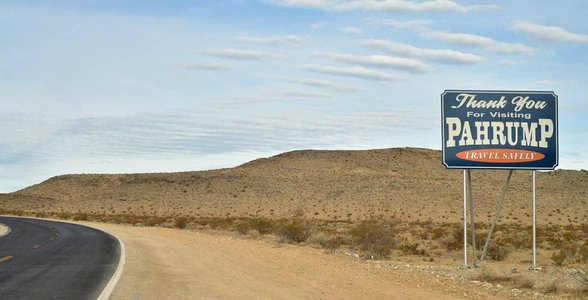 Photo of Pahrump, Nevada