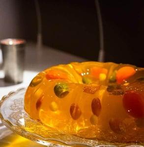 Photo of Jell-O salad