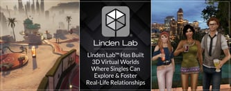 Linden Lab Fosters Relationships