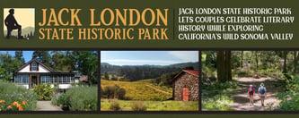 Jack London Park Lets Couples Explore Sonoma Valley