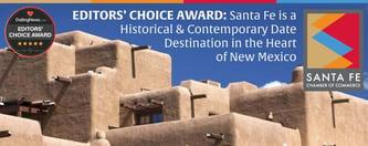 Santa Fe is a Historical & Contemporary Date Destination