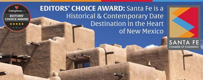 Santa Fe A Top Date Destination In New Mexico