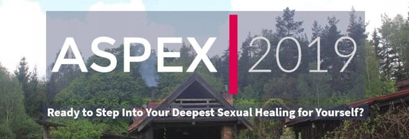 Screenshot of ASPEX