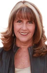 Photo of Dr. Patti Britton