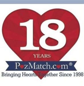 The PozMatch logo