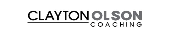 The Clayton Olson Coaching logo