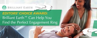 Brilliant Earth Can Help You Find the Perfect Engagement Ring