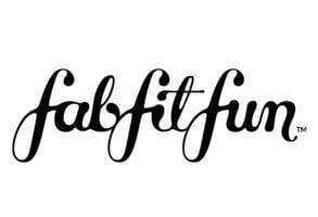 The FabFitFun logo