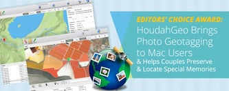 HoudahGeo: Photo Geotagging Helps Daters Preserve Memories