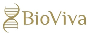 The BioViva logo