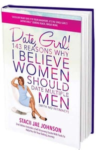 "Cover of ""Date, Girl"""