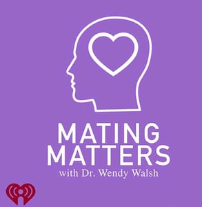 The Mating Matters logo
