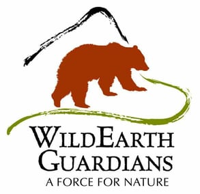the WildEarth Guardians logo