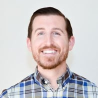 Photo of PackPoint Founder Ben Gillenwater