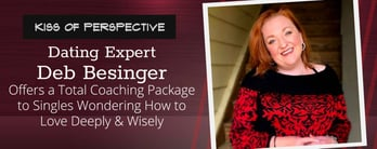Deb Besinger Offers a Total Coaching Package