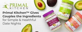 Primal Kitchen: The Ingredients for Simple & Healthful Dates