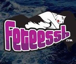 The Feteessh.com logo