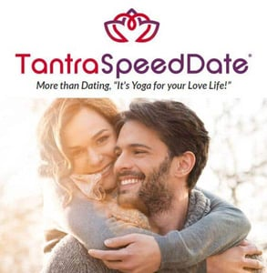 The Tantra Speed Date logo