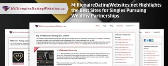 MillionaireDatingWebsites.net: The Best Sites for the Wealthy