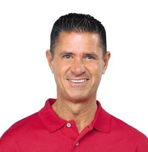 Photo of life coach Tom Seaman