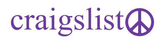 The Craigslist logo