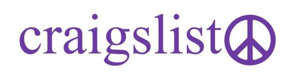 The Craigslist logo