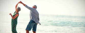 If You're Single & Over 50, These are the Best Dating Sites for You