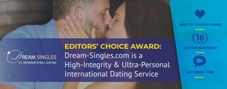 Dream-Singles.com: A High-Integrity Dating Service