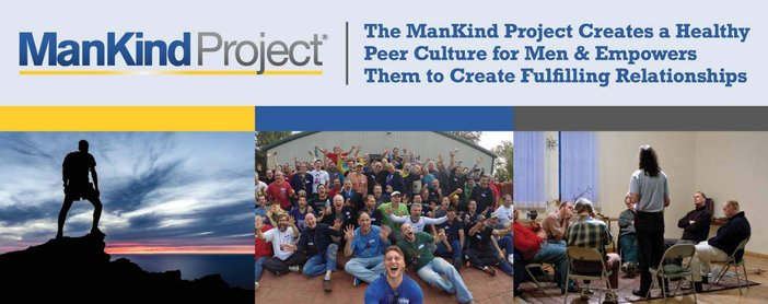 Mankind Project Empowers Men To Create Fulfilling Relationships