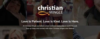 Does the ChristianMingle User Experience Justify Its Growth?