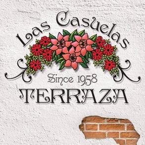Las Casuelas Terraza logo