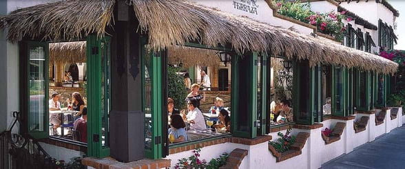 Photo of Las Casuelas Terraza