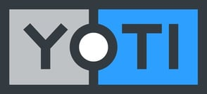 The Yoti logo