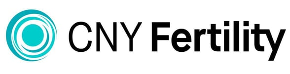 The CNY Fertility logo
